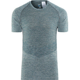 Salomon Allroad Seamless SS Tee Men urban chic